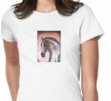 A New Dawn Womens Fitted T-Shirt