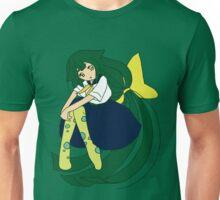 Gatchaman Crowds - Utsutsu Unisex T-Shirt
