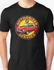 BMW 2002 T-Shirt