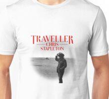 Traveller Chris Stapleton Traveller  Unisex T-Shirt