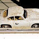 PORSCHE 356 Model by heinrich