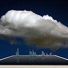 Cumulus by rjpmcmahon