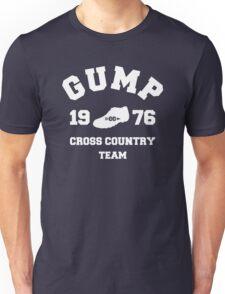 Forrest Gump - Cross Country Team Unisex T-Shirt