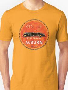 Auburn Cars T-Shirt
