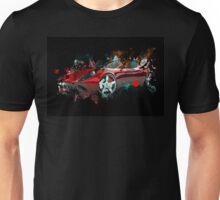 Lamborghini Unisex T-Shirt