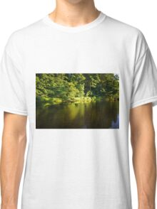 The River Swale Classic T-Shirt