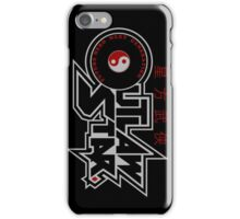outlaw star retro anime iPhone Case/Skin