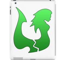 Lemia Scale iPad Case/Skin