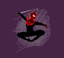 Ultimate Spider-Man IV (Large Variant) Unisex T-Shirt