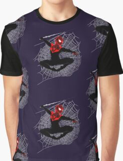 Ultimate Spider-Man IV (Large Variant) Graphic T-Shirt