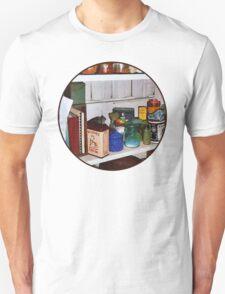 The Pantry Unisex T-Shirt