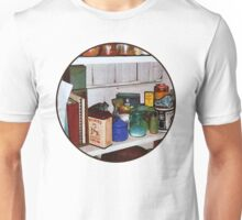 The Pantry Unisex T-Shirt