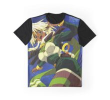 outlaw star aisha clan clan Graphic T-Shirt