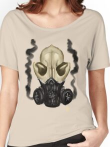 Toxic Women's Relaxed Fit T-Shirt