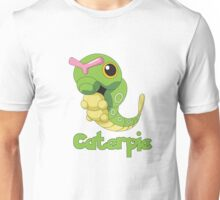 Caterpie Unisex T-Shirt
