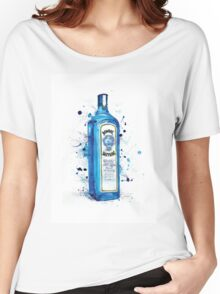 Bombay Women's Relaxed Fit T-Shirt