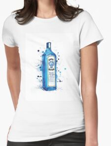 Bombay Womens Fitted T-Shirt