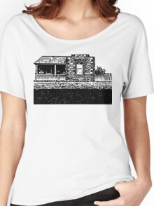 Stone Cottage Women's Relaxed Fit T-Shirt