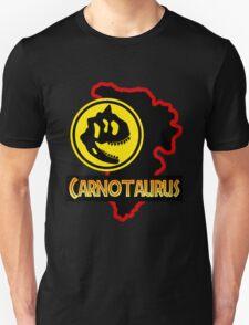 Jurassic Park Carnotaurus T-Shirt