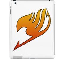 Fairy Tail Guild Emblem iPad Case/Skin