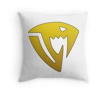 Sabertooth Guild Emblem Throw Pillow