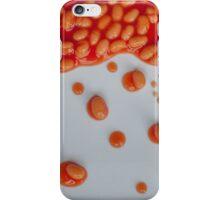 Beans3 iPhone Case/Skin