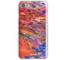 Red Marsh iPhone Case/Skin