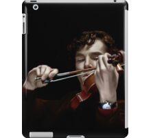 The Violinist iPad Case/Skin