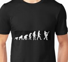 rocker evolution Unisex T-Shirt