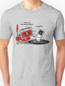This is the eighties! Unisex T-Shirt