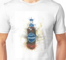 Doom Bar Beer Lager Bottle Unisex T-Shirt