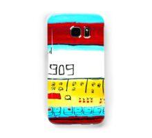 roland 909 Samsung Galaxy Case/Skin