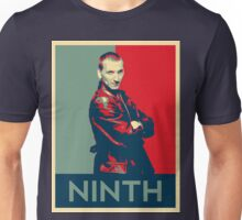 Ninth doctor - Fairey's style Unisex T-Shirt