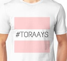#Toraays- Tori Kelly Fandom Unisex T-Shirt