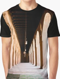 Ibn Tulun Graphic T-Shirt