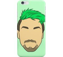 Jacksepticeye duo iPhone Case/Skin
