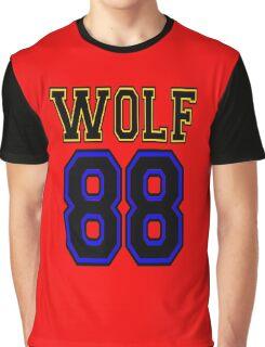 ♥♫WOLF 88-Splendiferous K-Pop EXO Clothes & Stickers♪♥ Graphic T-Shirt