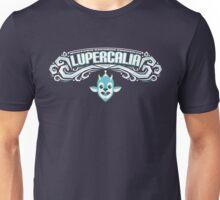 Mudtown Records - Lupercalia 2016 Logo and Faunzie Unisex T-Shirt