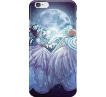Princesses of the Moon iPhone Case/Skin