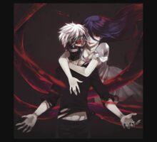 keneki tokyo ghoul lover by viceroy13