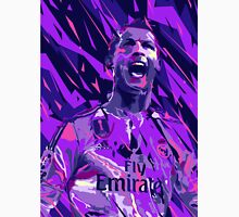 Cristiano Ronaldo Abstract  Classic T-Shirt