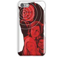 Daredevil Montage iPhone Case/Skin