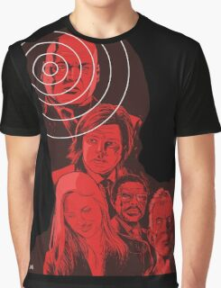Daredevil Montage Graphic T-Shirt