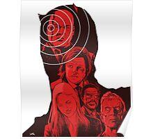 Daredevil Montage Poster