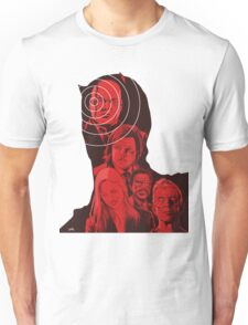 Daredevil Montage T-Shirt