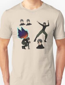 tokyo ghoul funny Unisex T-Shirt