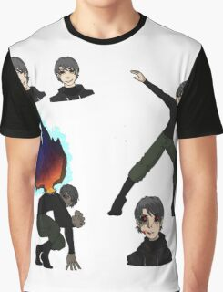 tokyo ghoul funny Graphic T-Shirt