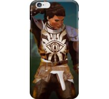 Cassandra Pentaghast - Dragon Age (Version 1) iPhone Case/Skin