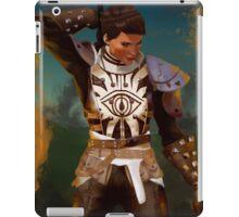 Cassandra Pentaghast - Dragon Age iPad Case/Skin