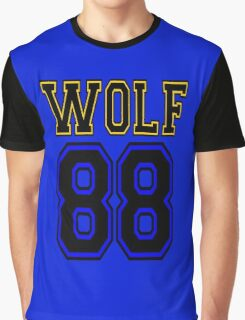 ♥♫WOLF 88-Splendiferous K-Pop EXO Clothes & Stickers♪♥ Graphic T-Shirt